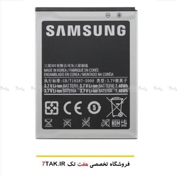 باطری اصلی سامسونگ Samsung Galaxy J1 Ace-تصویر اصلی