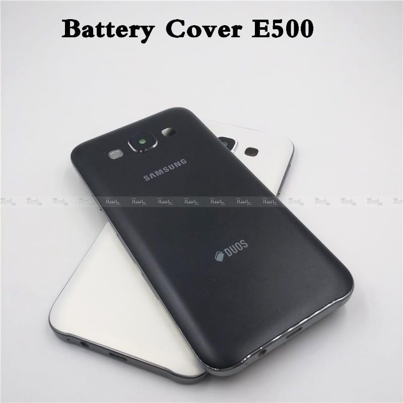 درب پشت و شاسی گوشی سامسونگ Samsung Galaxy E5-تصویر اصلی