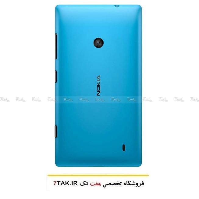 درب پشت گوشی نوکیا Nokia Lumia 520-تصویر اصلی