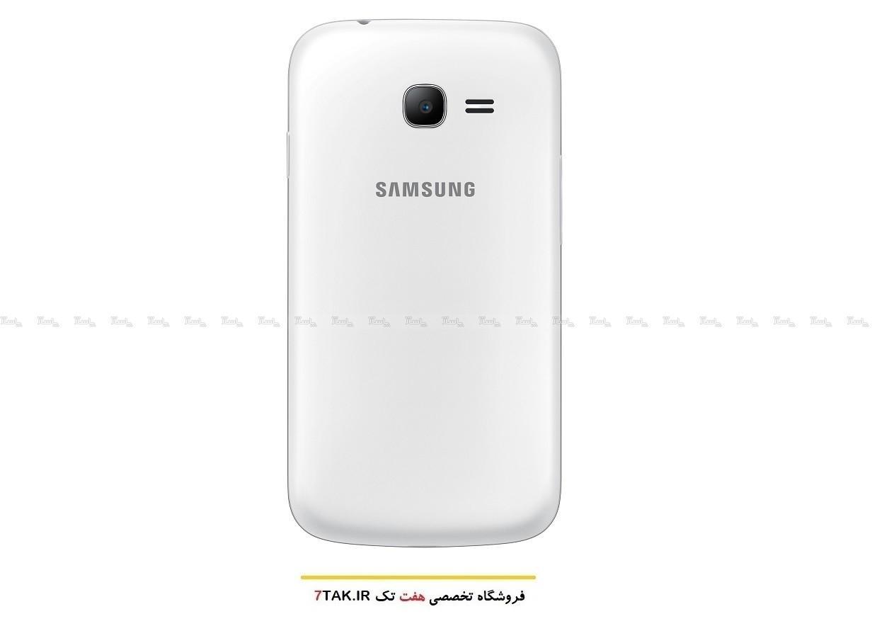 درب پشت گوشی سامسونگ Samsung Galaxy Star Plus  s7262-تصویر اصلی