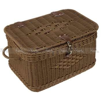جعبه ارگانایزر زیباسازان مدل Samin - سایز 2                            Zibasazan Samin Organizer Box - Size 2-تصویر اصلی