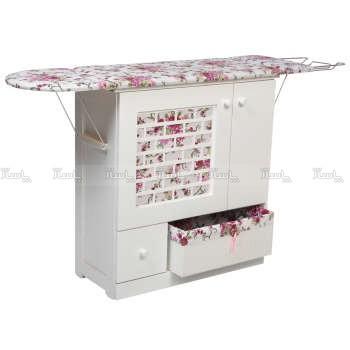 میز اتو شایگان طرح s6                            shayegan iron desk s6 model-تصویر اصلی