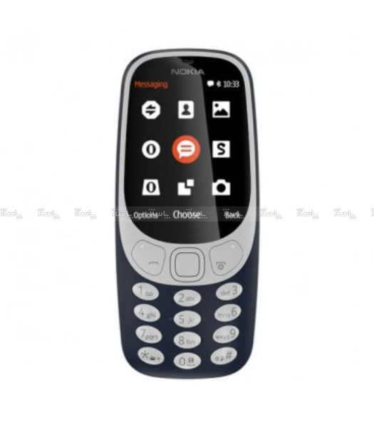 گوشی موبایل نوکیا nokia 3310 طرح اصلی-تصویر اصلی