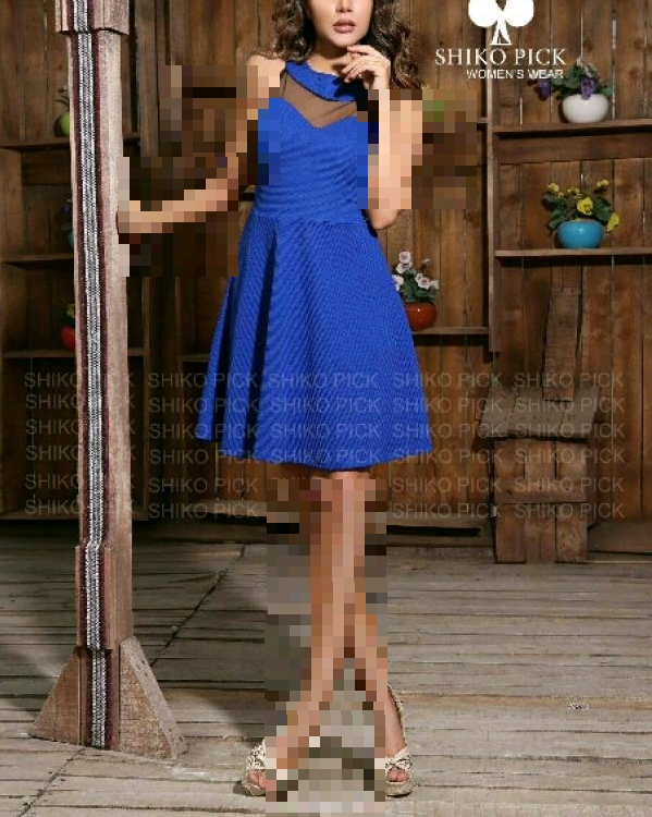 مدل شیدا(عروسکی)-تصویر اصلی
