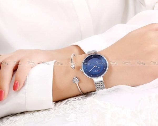 ساعت دستبندی زنانه Curren new collectionmodel:9032-تصویر اصلی
