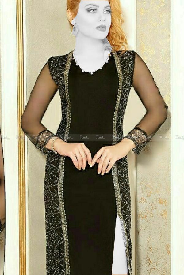 لباس مجلسی شاهان-تصویر اصلی