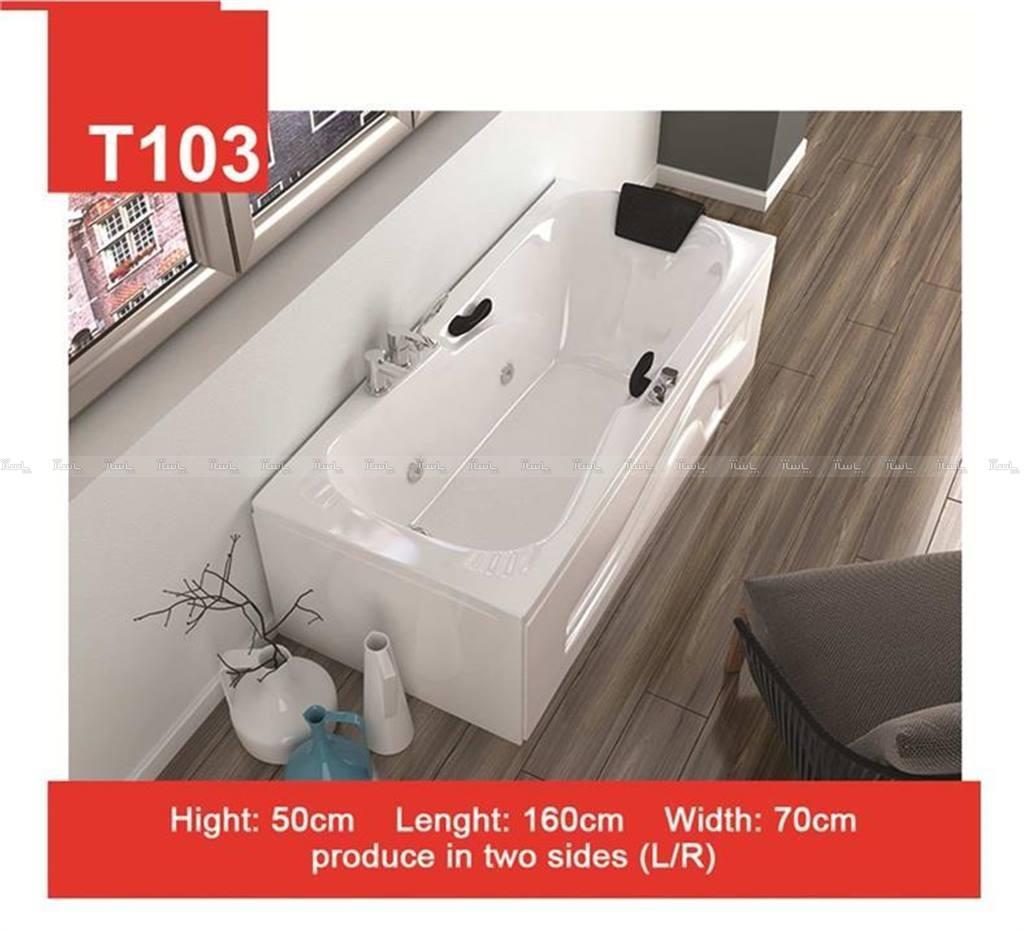 جکوزی Tenser مدل T103-تصویر اصلی