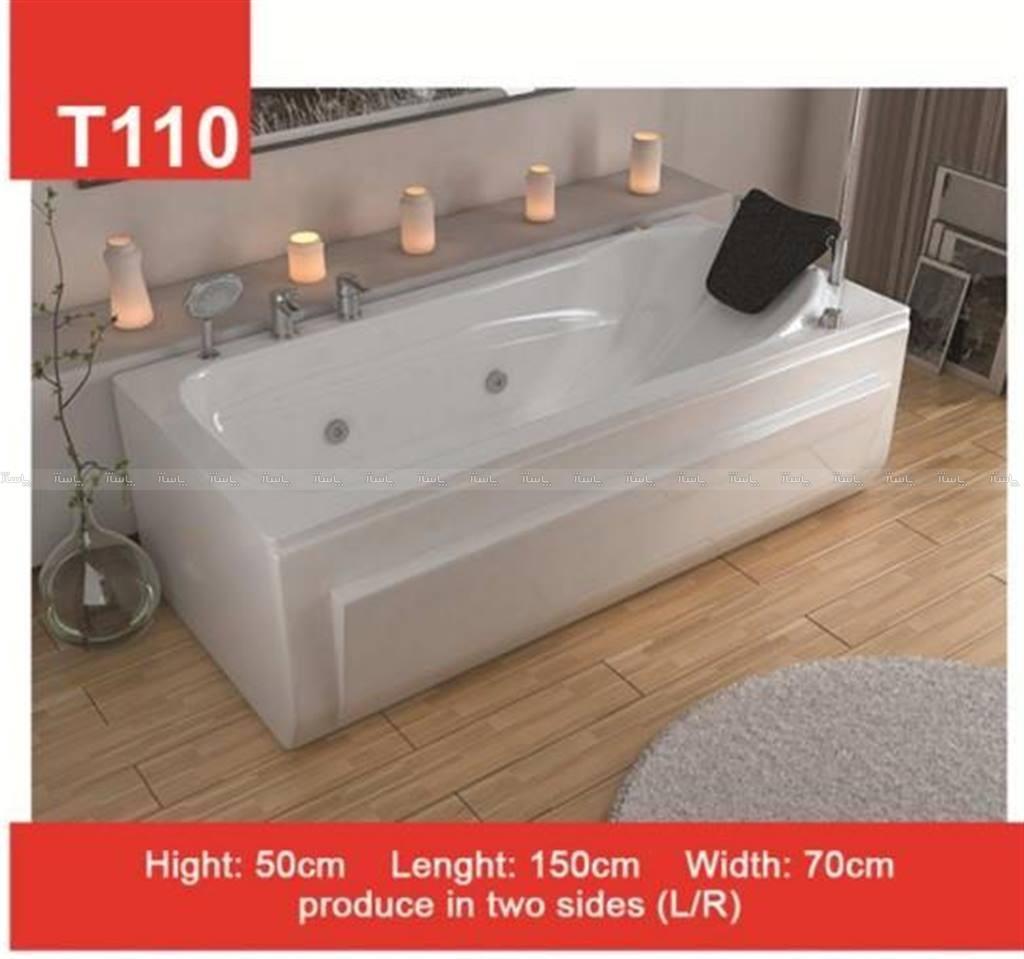 وان حمام Tenser مدل T110-تصویر اصلی