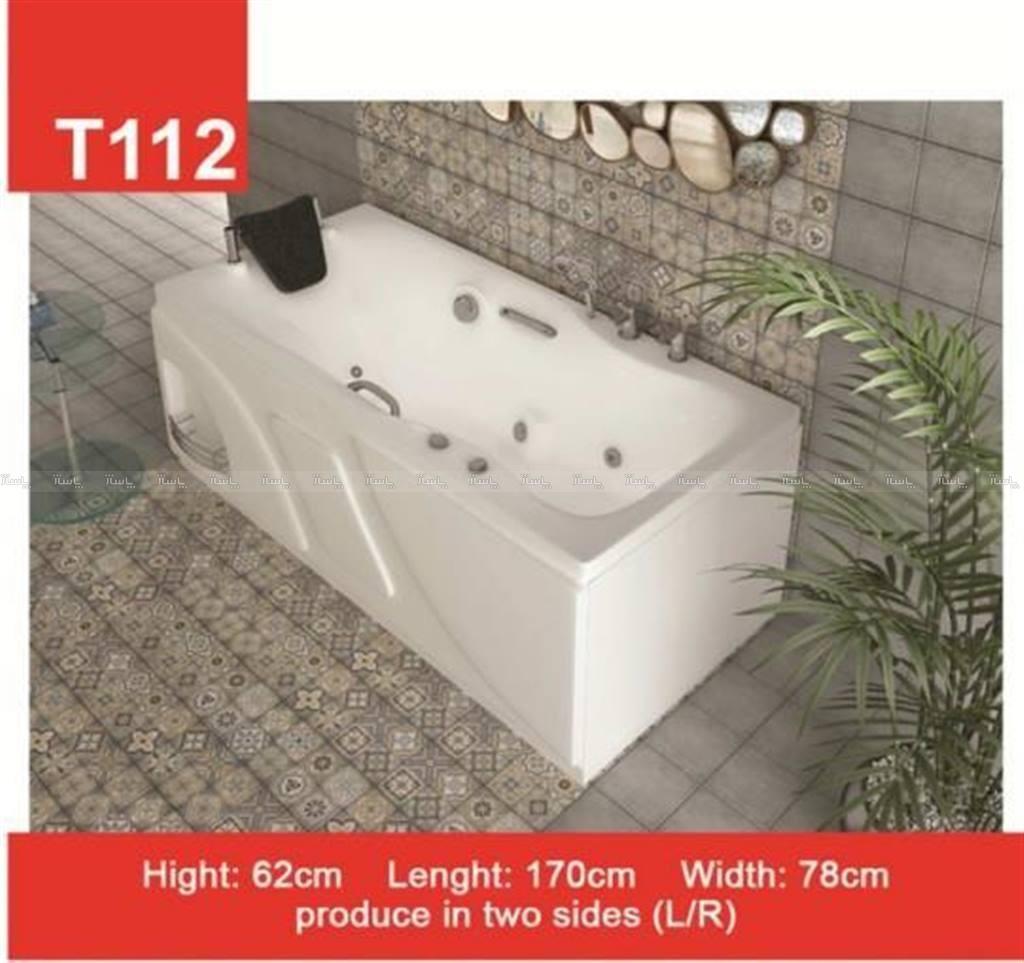 وان حمام Tenser مدل T112-تصویر اصلی