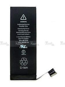 باتری صد در صد اورجینال اپل استوری Iphone 5-تصویر اصلی