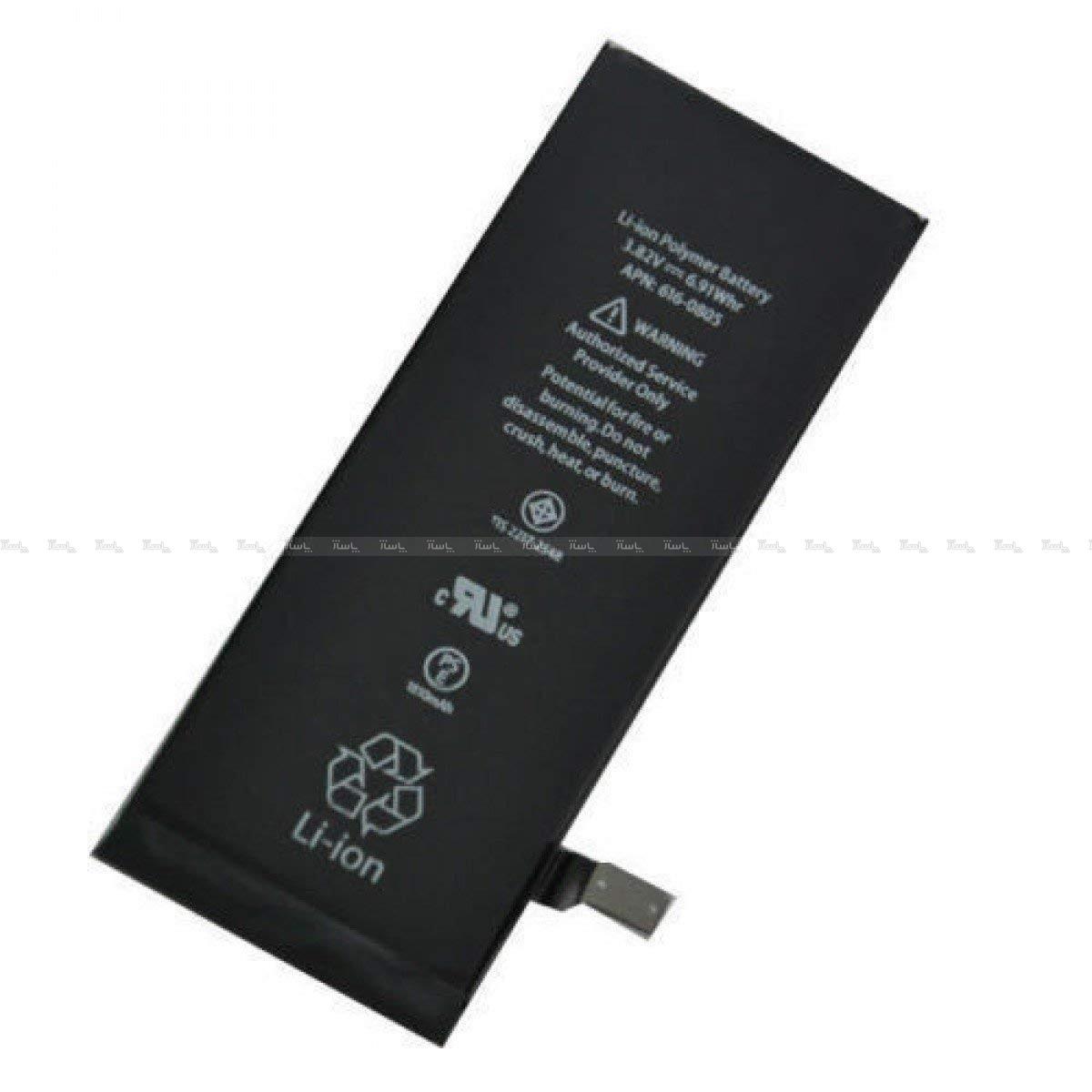 باتری صد در صد اورجینال اپل استوری Iphone 6-تصویر اصلی