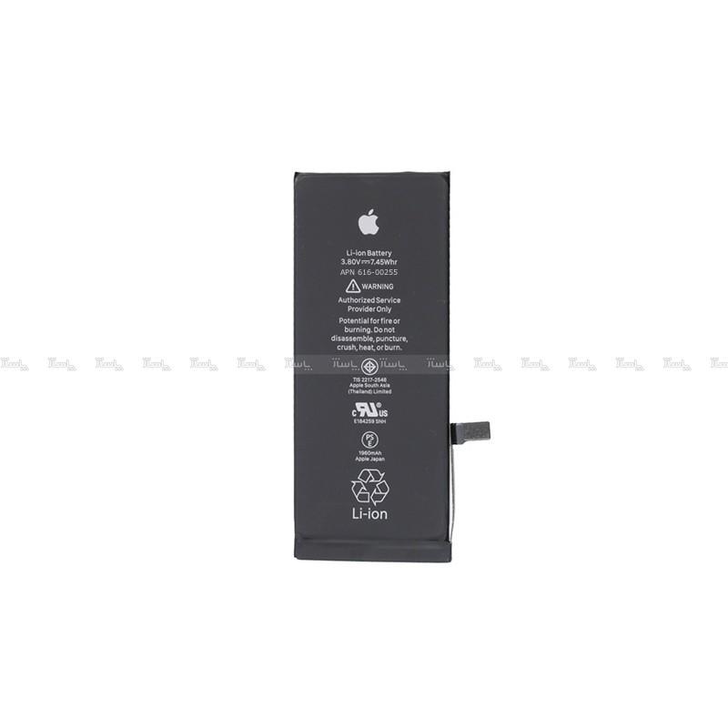 باتری صد در صد اورجینال اپل استوری Iphone 7Plus-تصویر اصلی