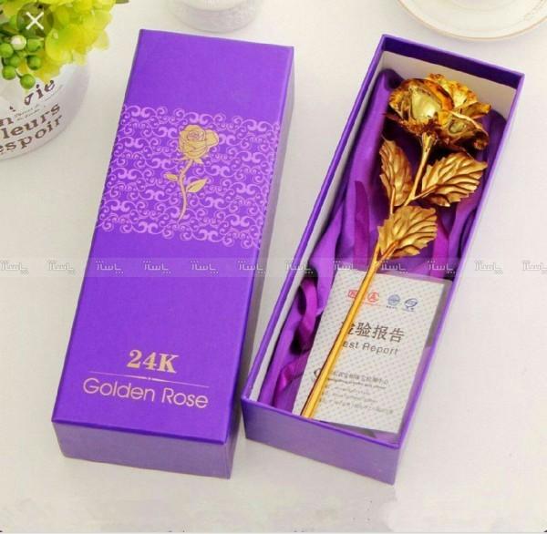 گل رز طلا-تصویر اصلی