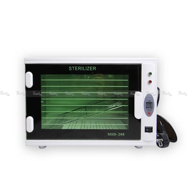 دستگاه استریل کننده Sterilizer MSD 208-تصویر اصلی