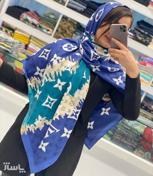 روسری توییلLV-تصویر اصلی