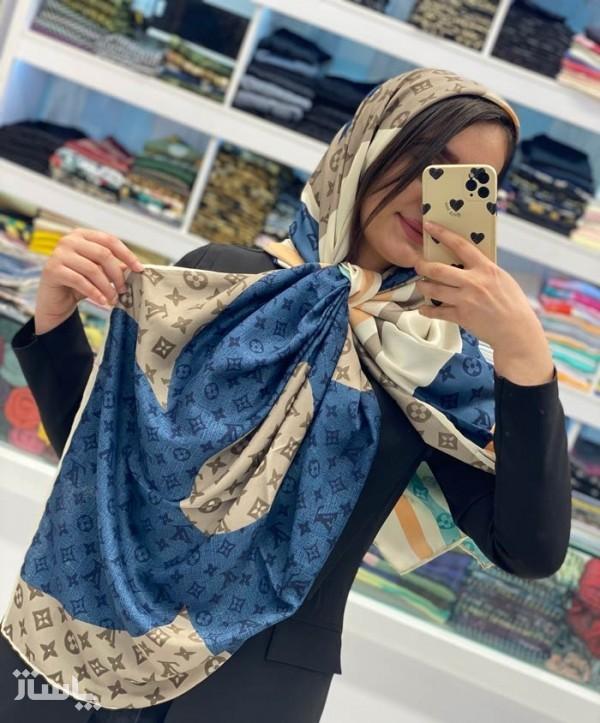 روسری صبا-تصویر اصلی
