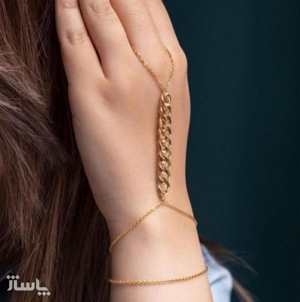 دستبند انگشتری-تصویر اصلی