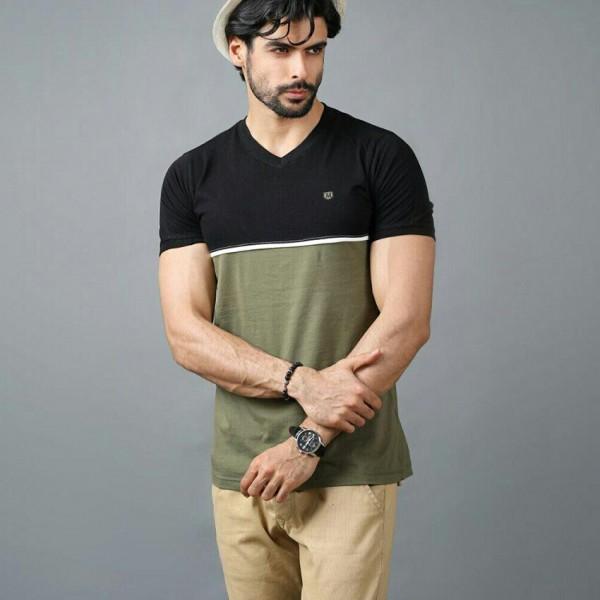 تی شرت اسپرت مردانه-تصویر اصلی