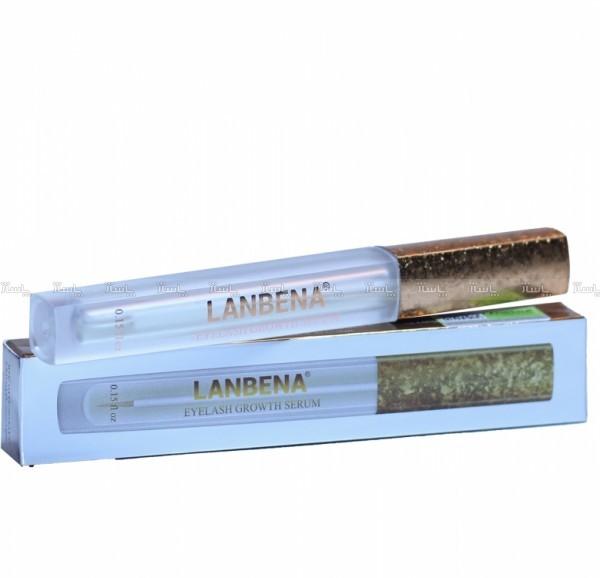 تقویت مژه لانبنا-تصویر اصلی