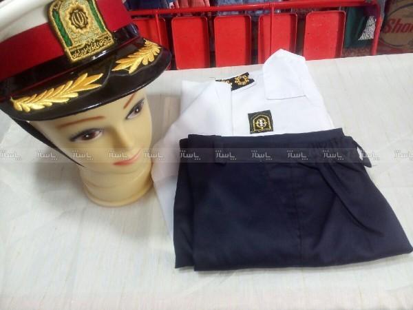 لباس پلیس بچه گانه-تصویر اصلی