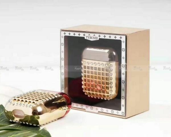 گارد فلزی محافظ مناسب برای ایرپاد یک و ایرپاد دو-تصویر اصلی