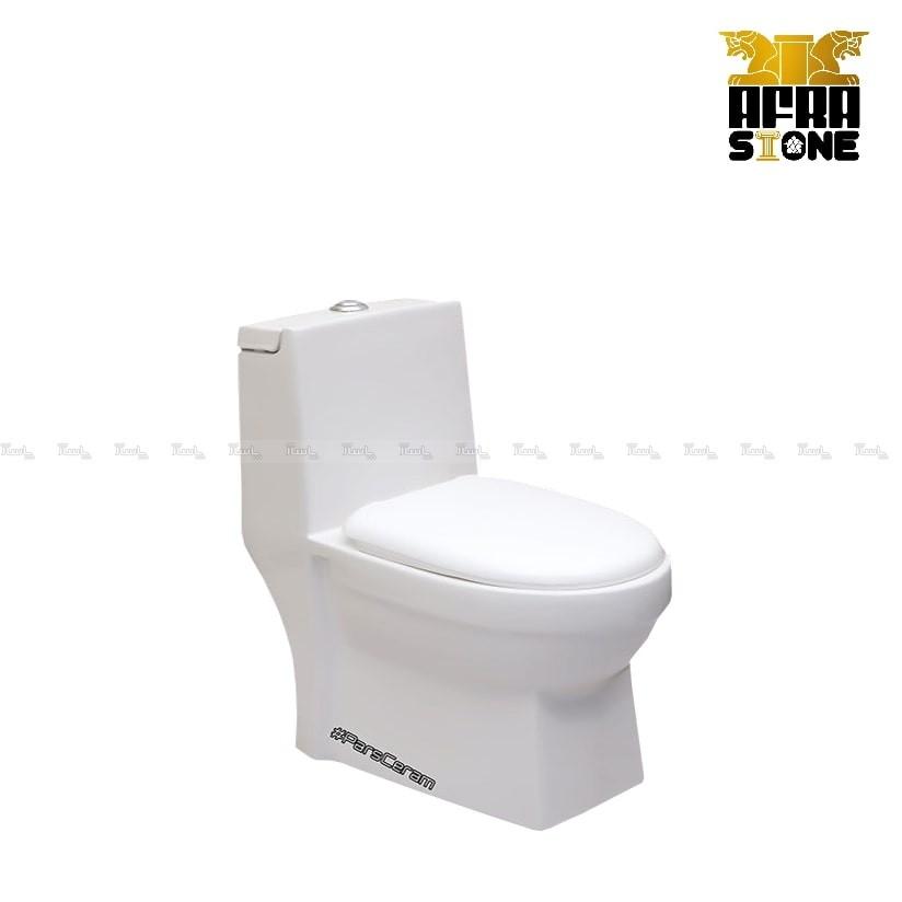 توالت فرنگی پارس سرام کارن-تصویر اصلی