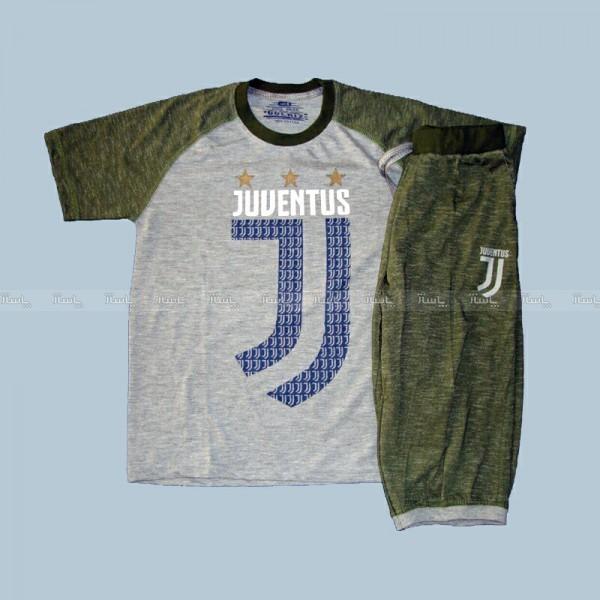 تی شرت و شلوارک-تصویر اصلی