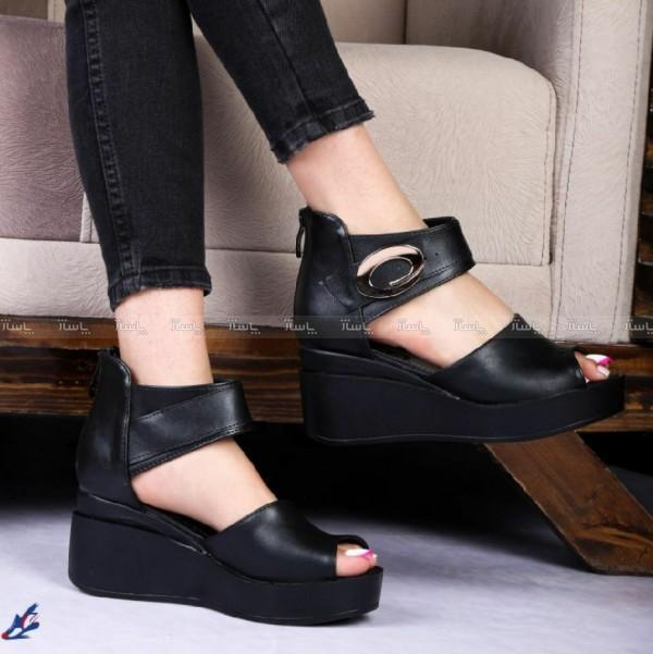 کفش لژدار مجلسی-تصویر اصلی