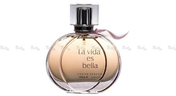 عطر زنانه فراگرانس ورلد لانکوم لاویست-تصویر اصلی