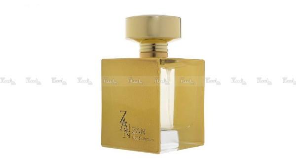 عطر زنانه فراگرانس ورلد زن شیسیدو-تصویر اصلی