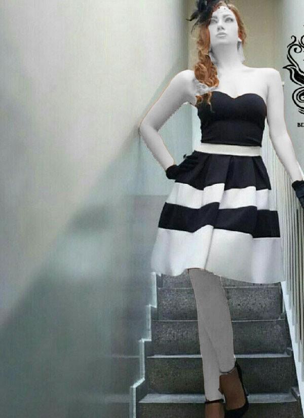 پیراهن ترک-تصویر اصلی