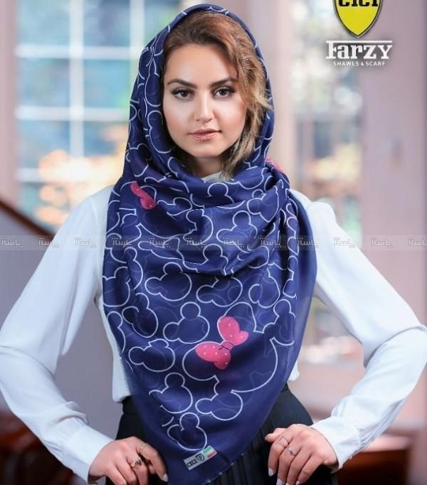 روسری برند سی سی-تصویر اصلی