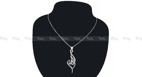 گردنبند نقره الهه-تصویر اصلی