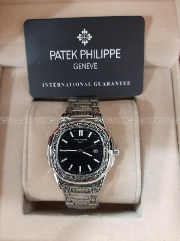 ساعت عقربه ای PATEK PHILIPPE-تصویر اصلی
