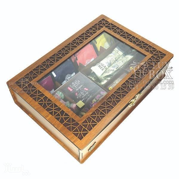 جعبه آجیل کد LB 19-تصویر اصلی