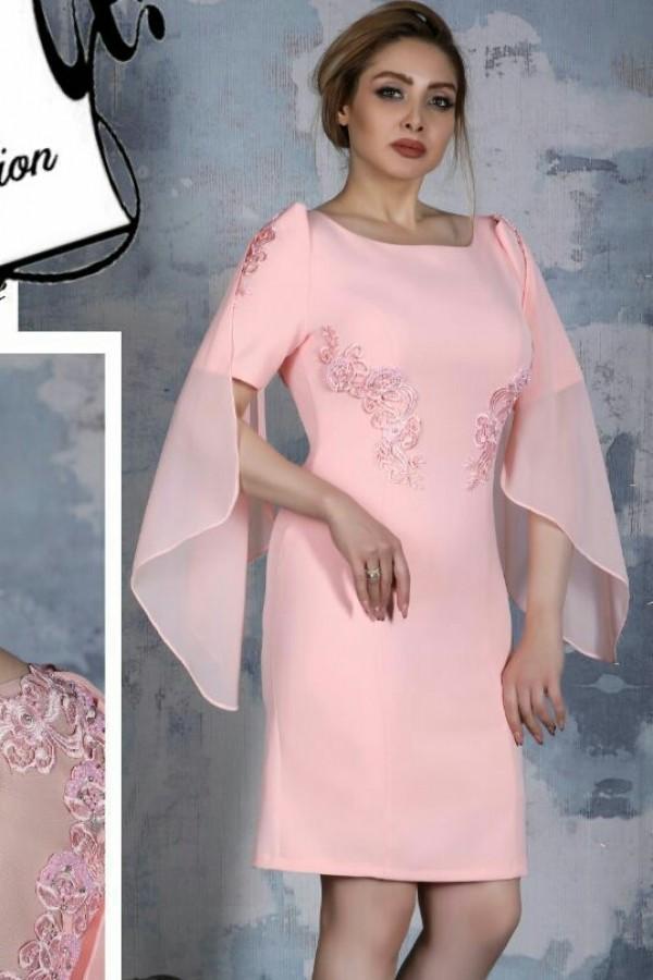 پیراهن زیبا مدل شالدار-تصویر اصلی