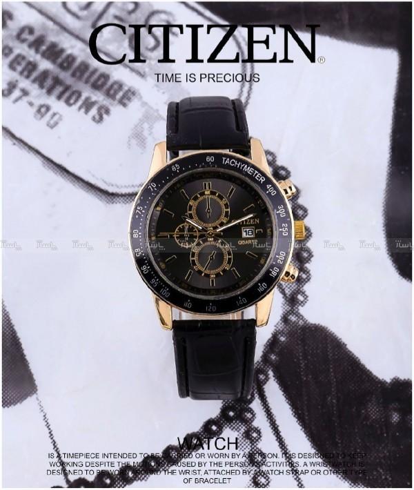 ساعت مردانهCitizen-تصویر اصلی