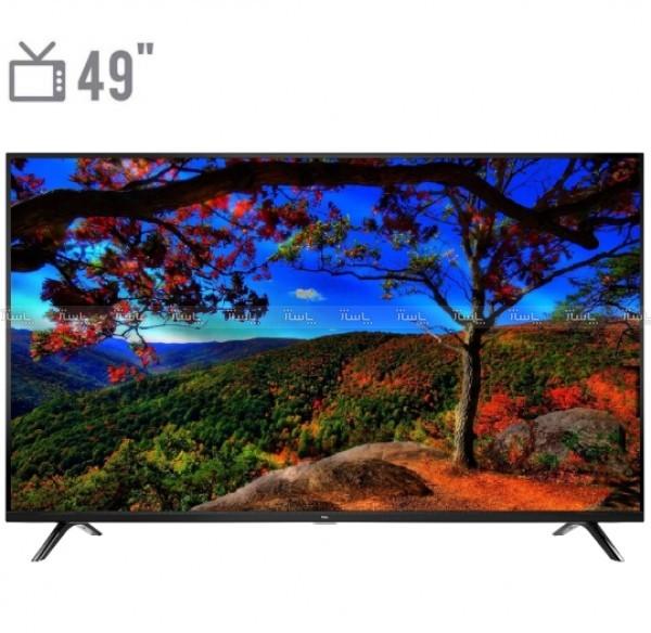 تلویزیون LED تی سی ال-تصویر اصلی