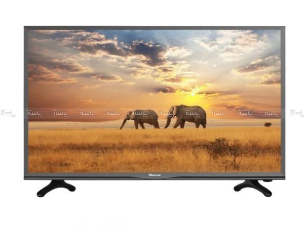 تلویزیون LED هایسنس-تصویر اصلی