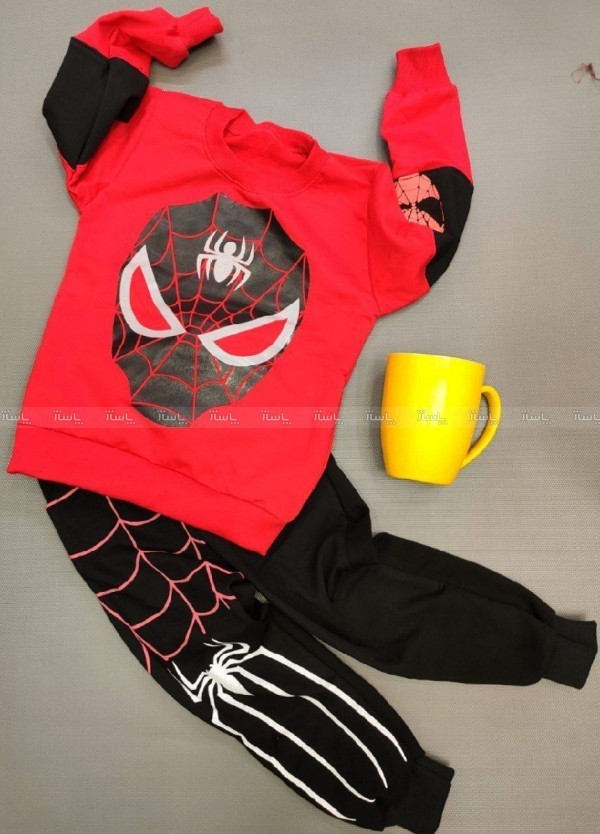 بلوز شلوار مرد عنکبوتی-تصویر اصلی