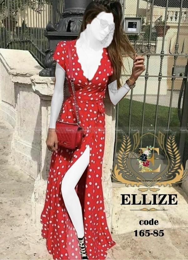 پیراهن Ellize-تصویر اصلی