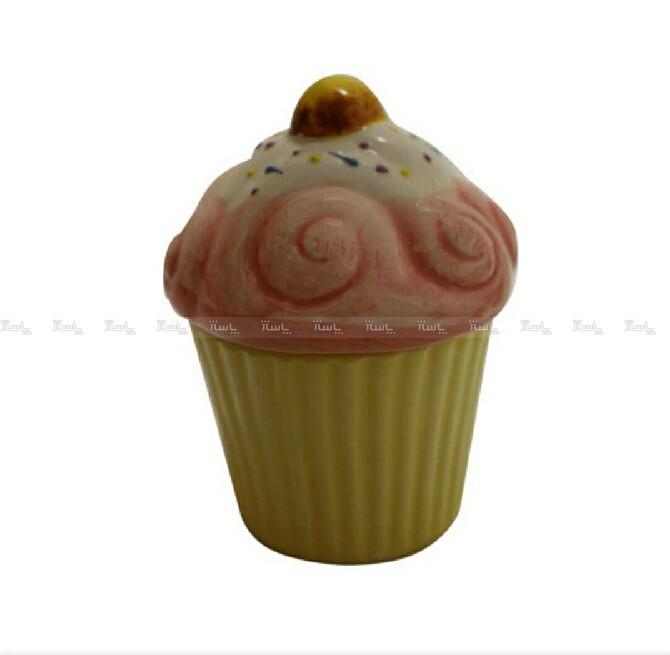 ظرف کاپ کیک-تصویر اصلی
