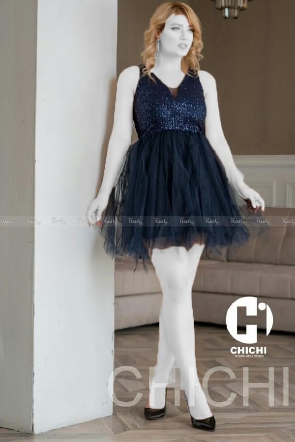 لباس مجلسی پرنساتونیک چی-تصویر اصلی