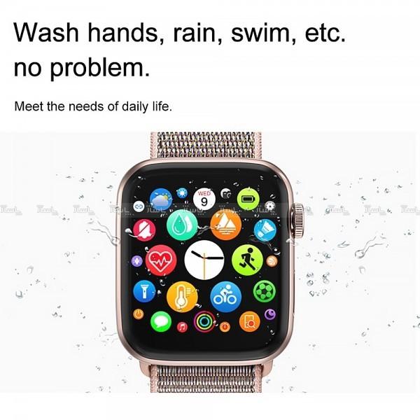 ساعت هوشمند W20-تصویر اصلی