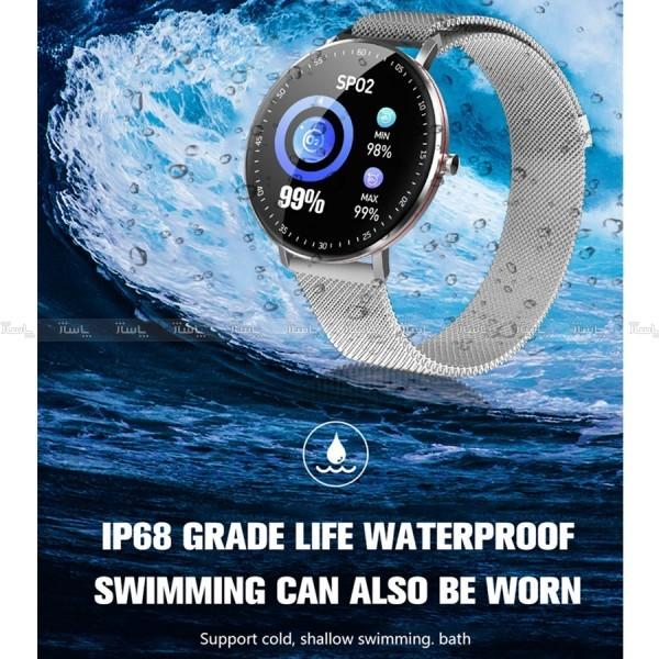 ساعت هوشمند f19-تصویر اصلی