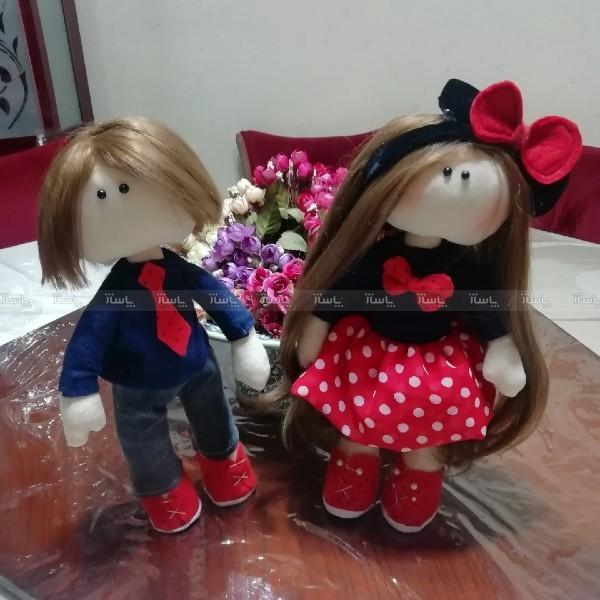 عروسک روسی ست-تصویر اصلی