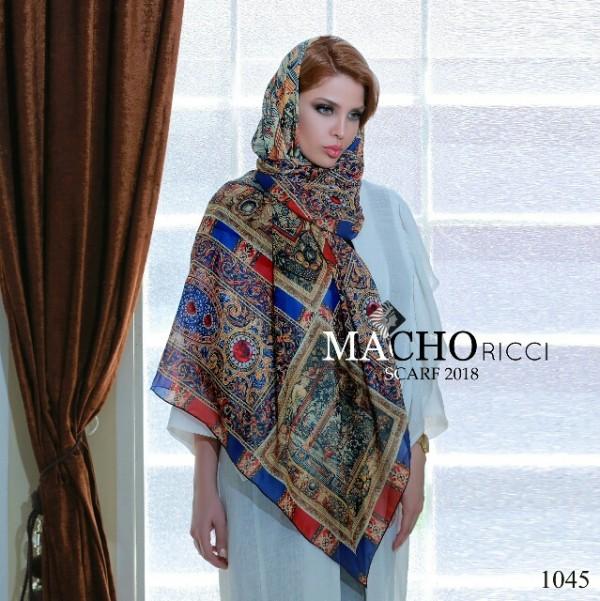 روسری کد ۱۰۴۵-تصویر اصلی
