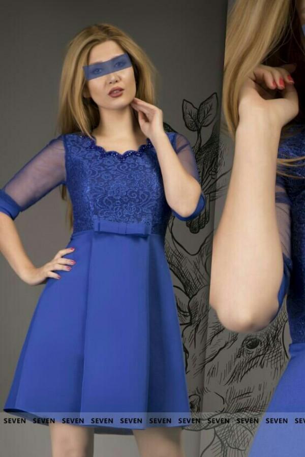 پیراهن مدل افرا-تصویر اصلی