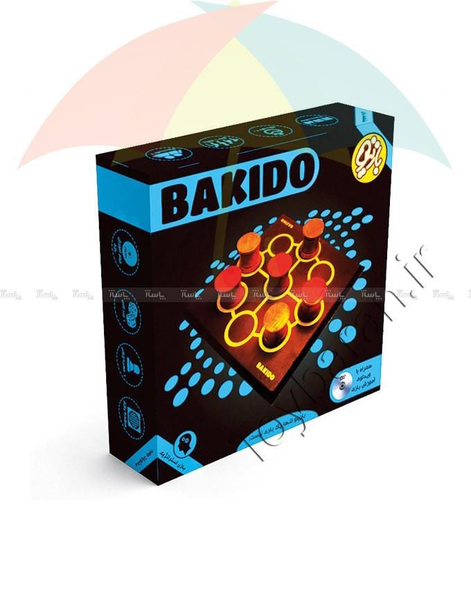 باکیدو-تصویر اصلی
