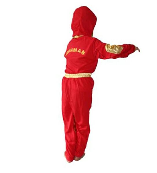 لباس قهرمانی آیرون من-تصویر اصلی